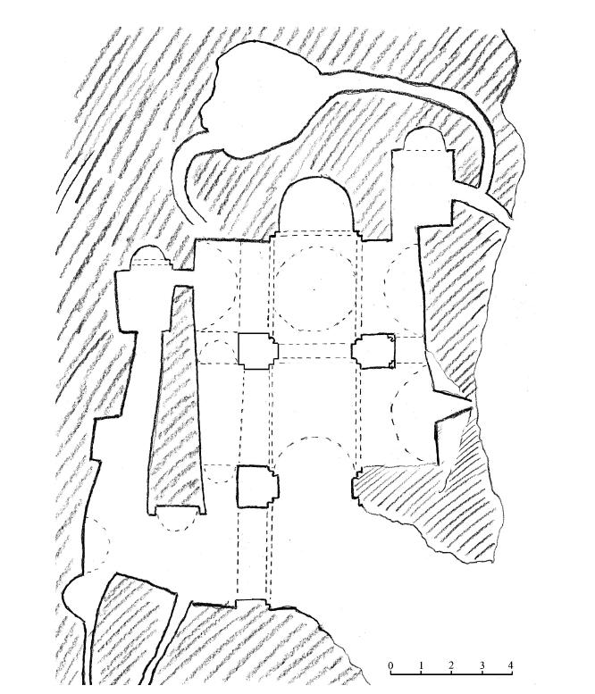 Пещерный Комплекс Самсари