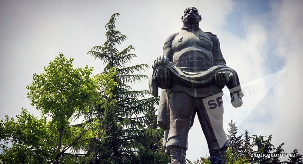 Победы в Истории Грузии