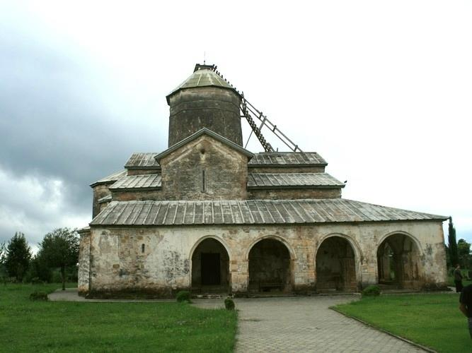 Кафедральный собор Цаленджихи