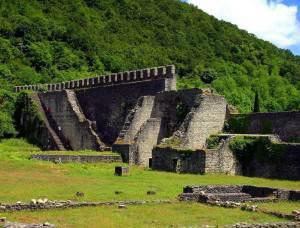Крепость Нокалакеви