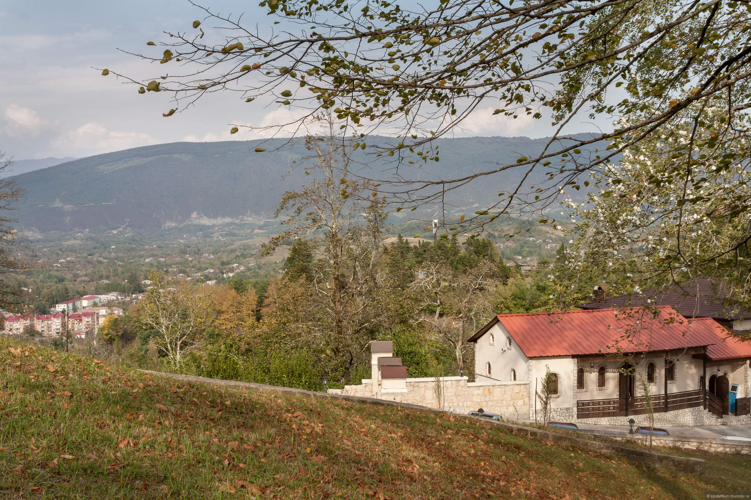 Мартвильский монастырь виды