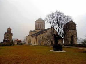 Монастырь Мартвили