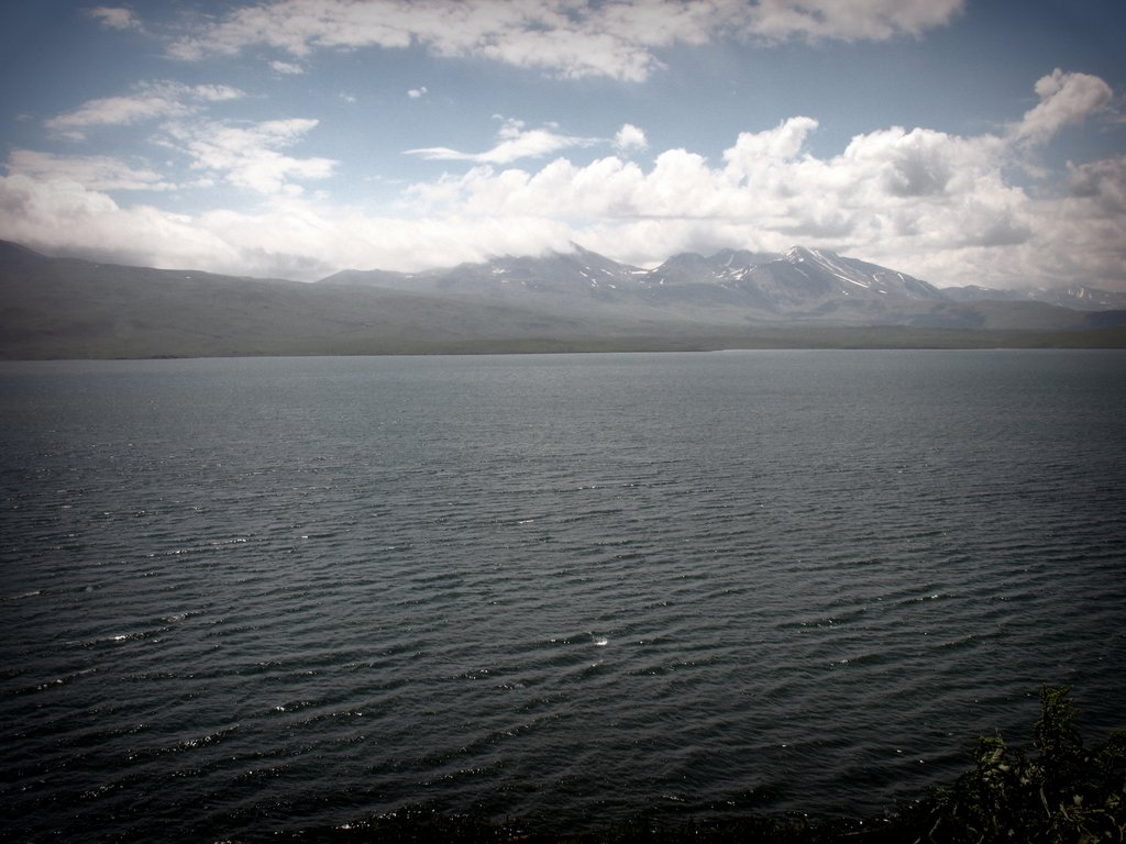 Озеро Табацкури, достопримечательности Самцхе-Джавахети
