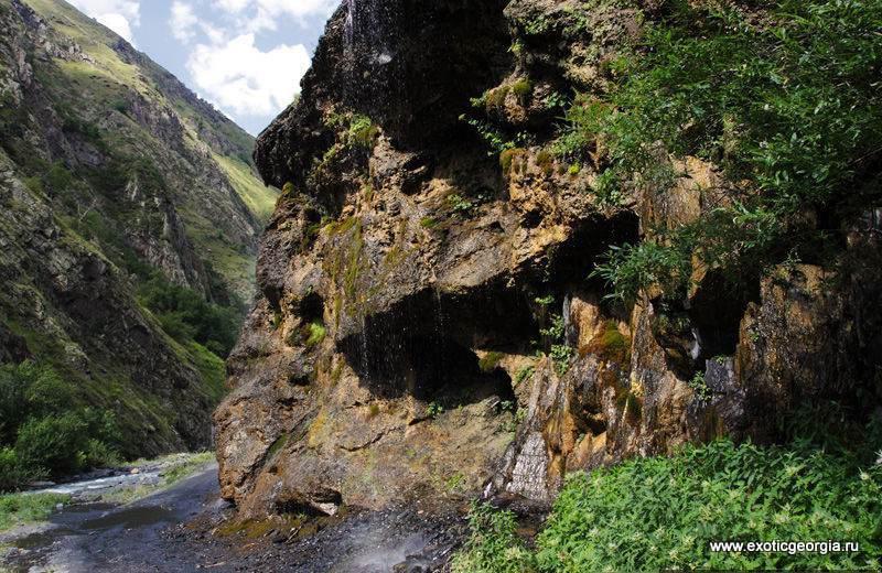 Хевсурети. Часть 1. Вводная. Тбилиси — Крестовый перевал.