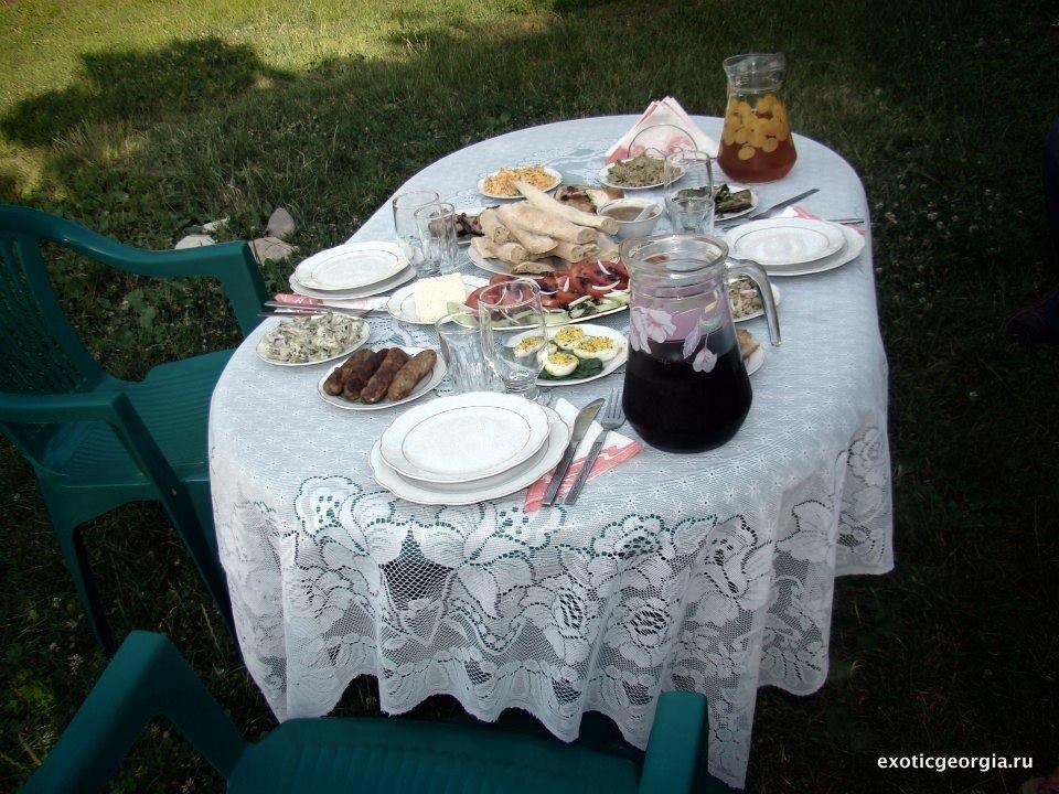 Кулинарные туры и дегустации