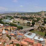 Великолепие города Тбилиси