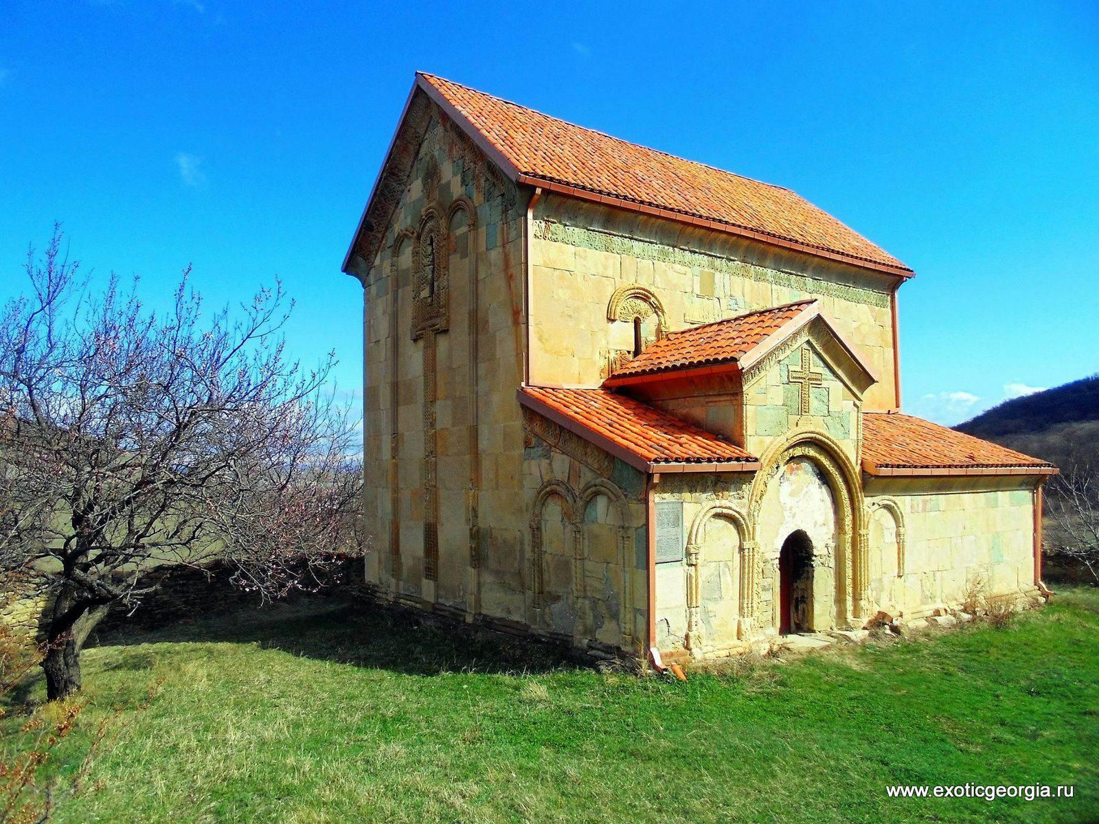 Храм князей Магаладзе