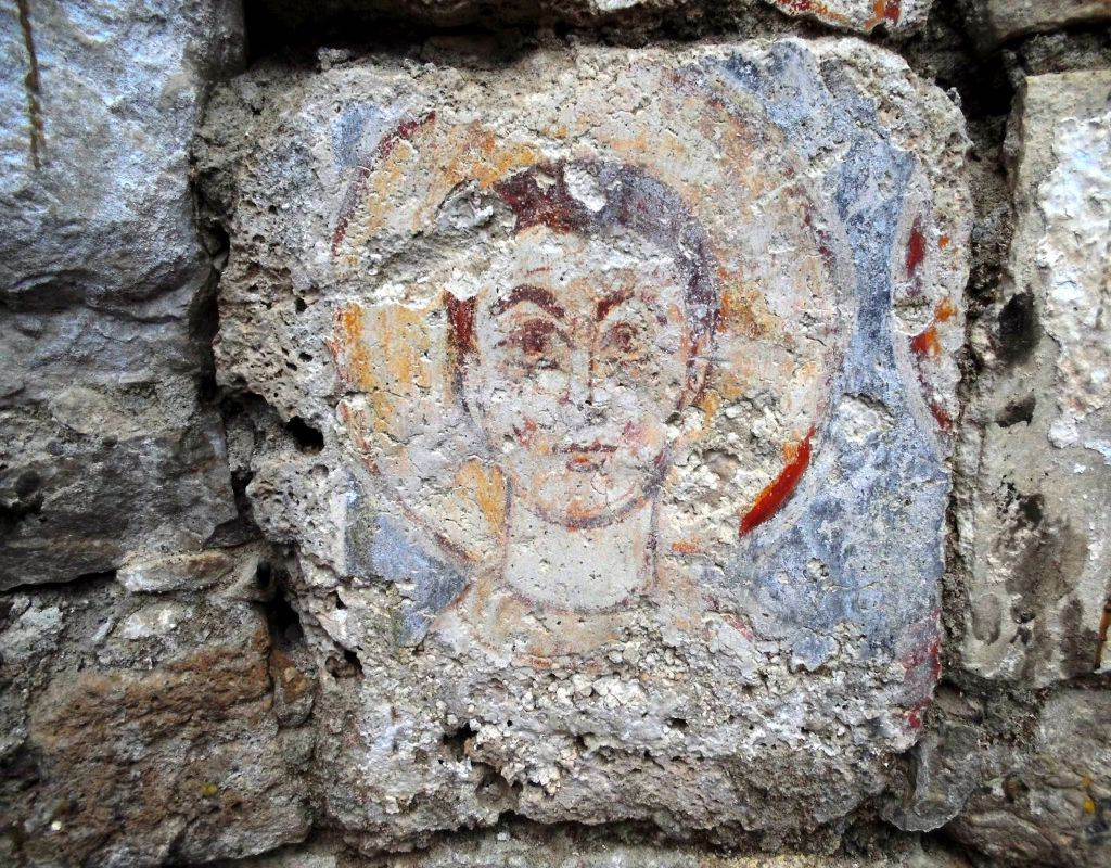 Монастырь Челиши