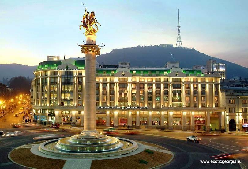 Жильё в Тбилиси
