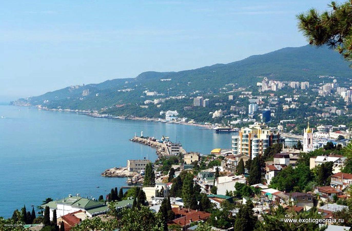 Частный сектор Грузия