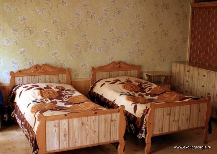 Комната в гостевом доме