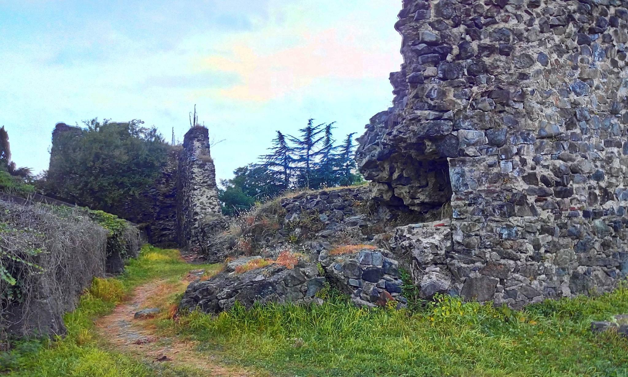 Крепость Петра фотографии