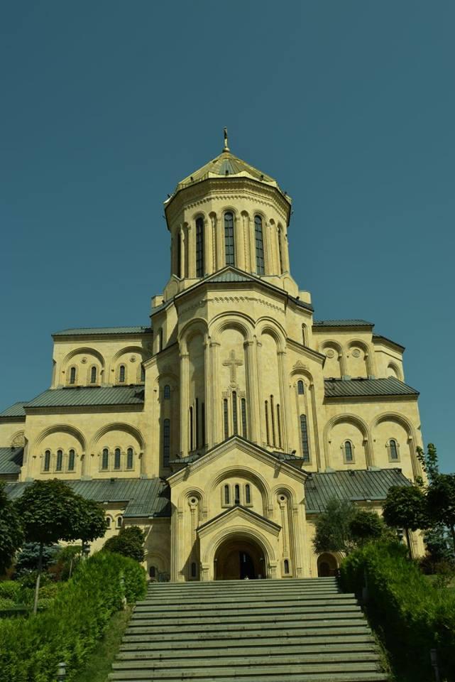 Самэба (Храм Святой Троицы)