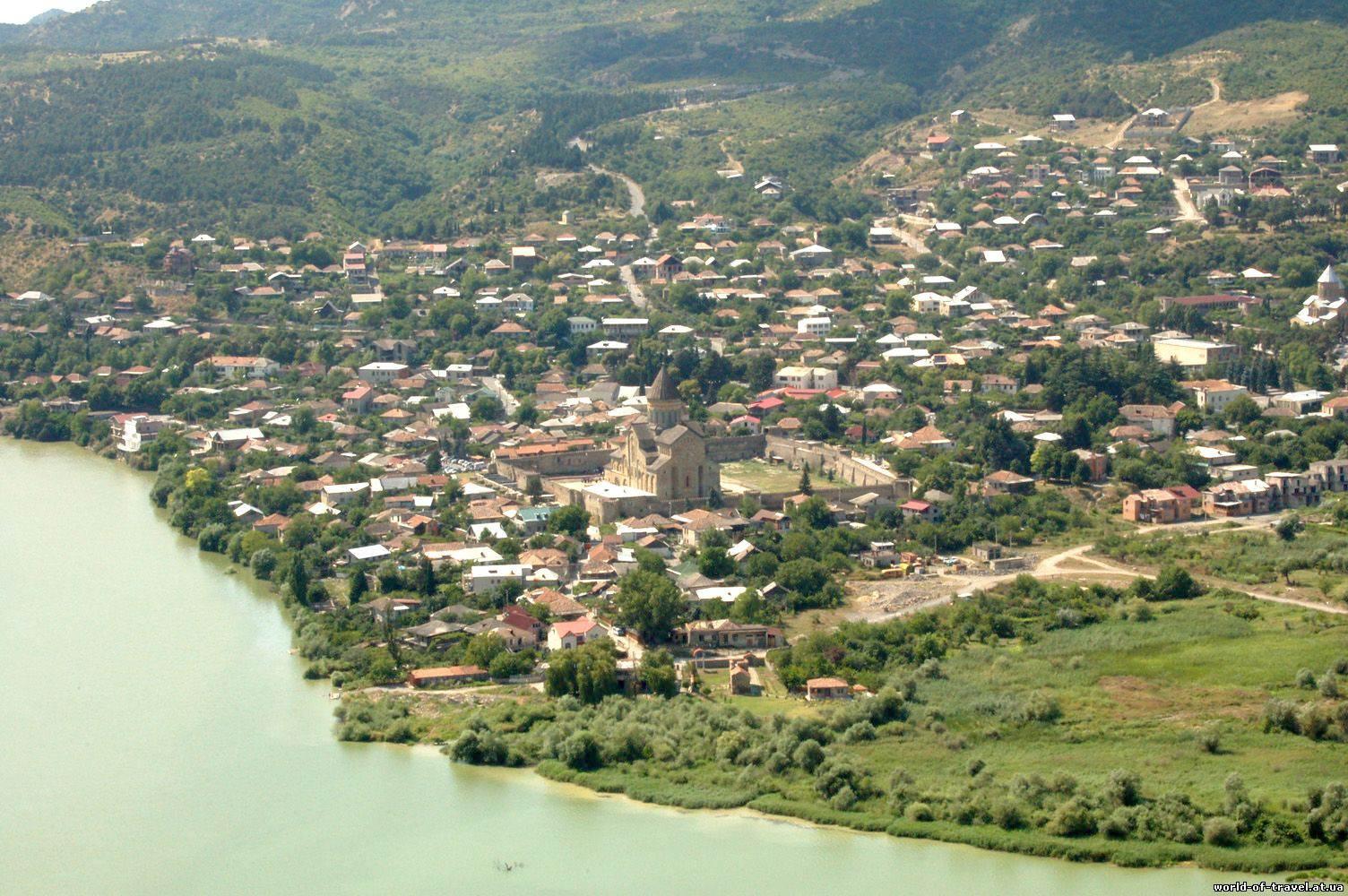 Чакви Грузия