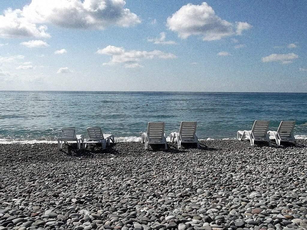 Жилье на Черном море