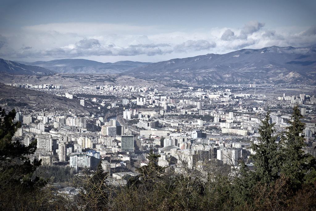 Туризм в Кутаиси