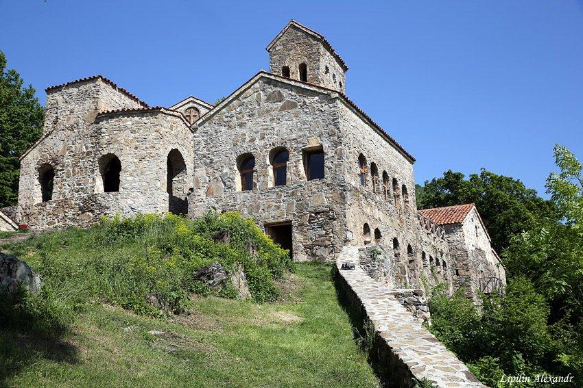 Некресский монастырь