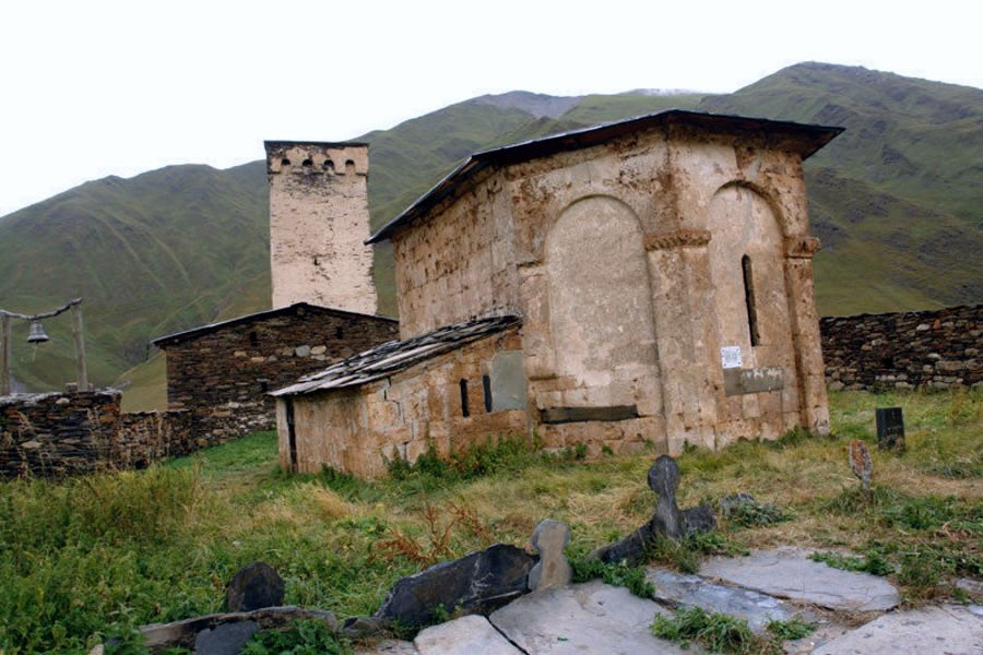 Храм Ламариа