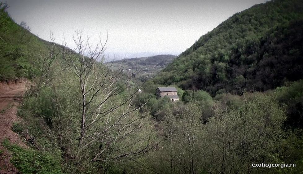 Табакинский монастырь