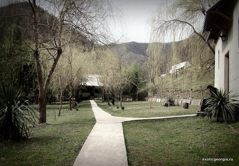 Табакинский монастырь святого Георгия