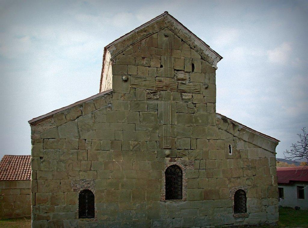 Храм Хашми