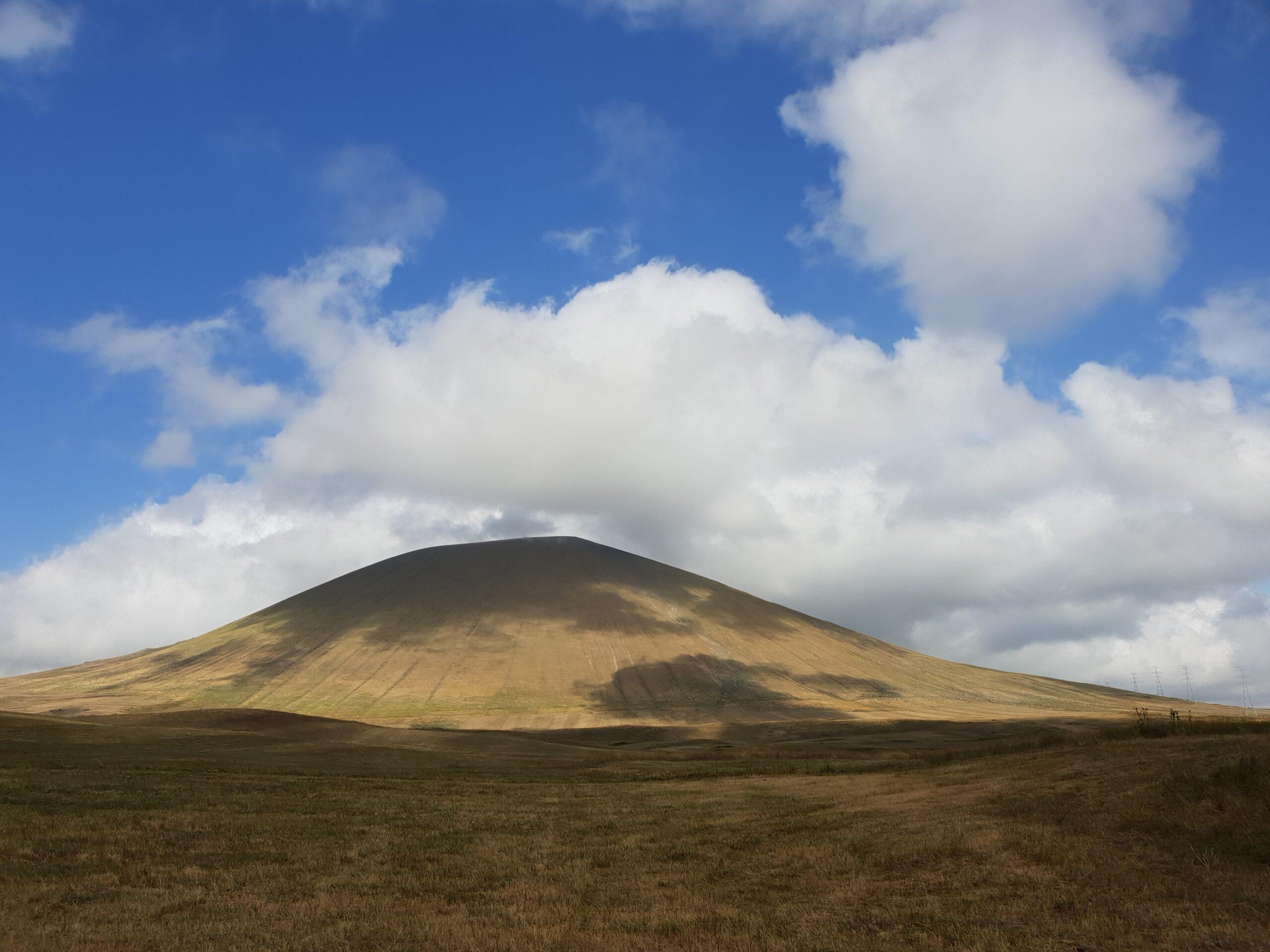 Вулкан Армаган