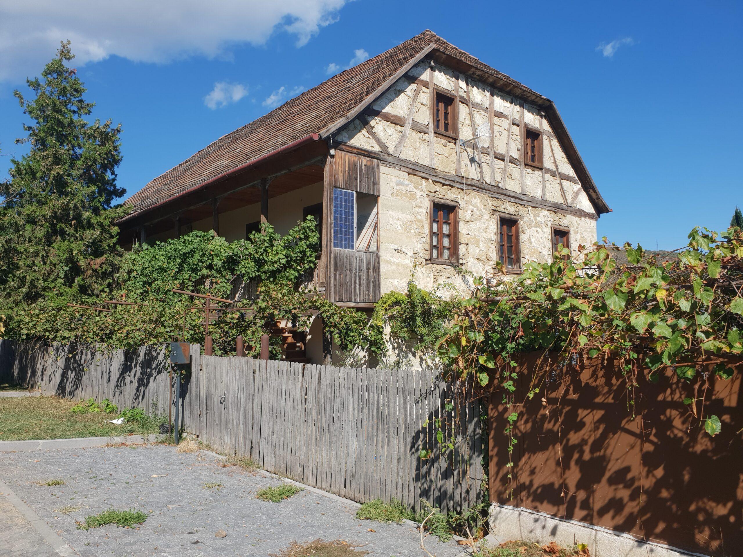 Деревня Асурети