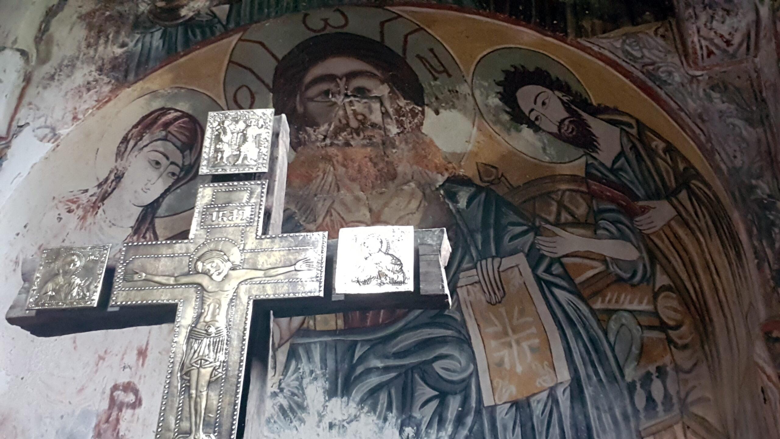Церковь Чукули