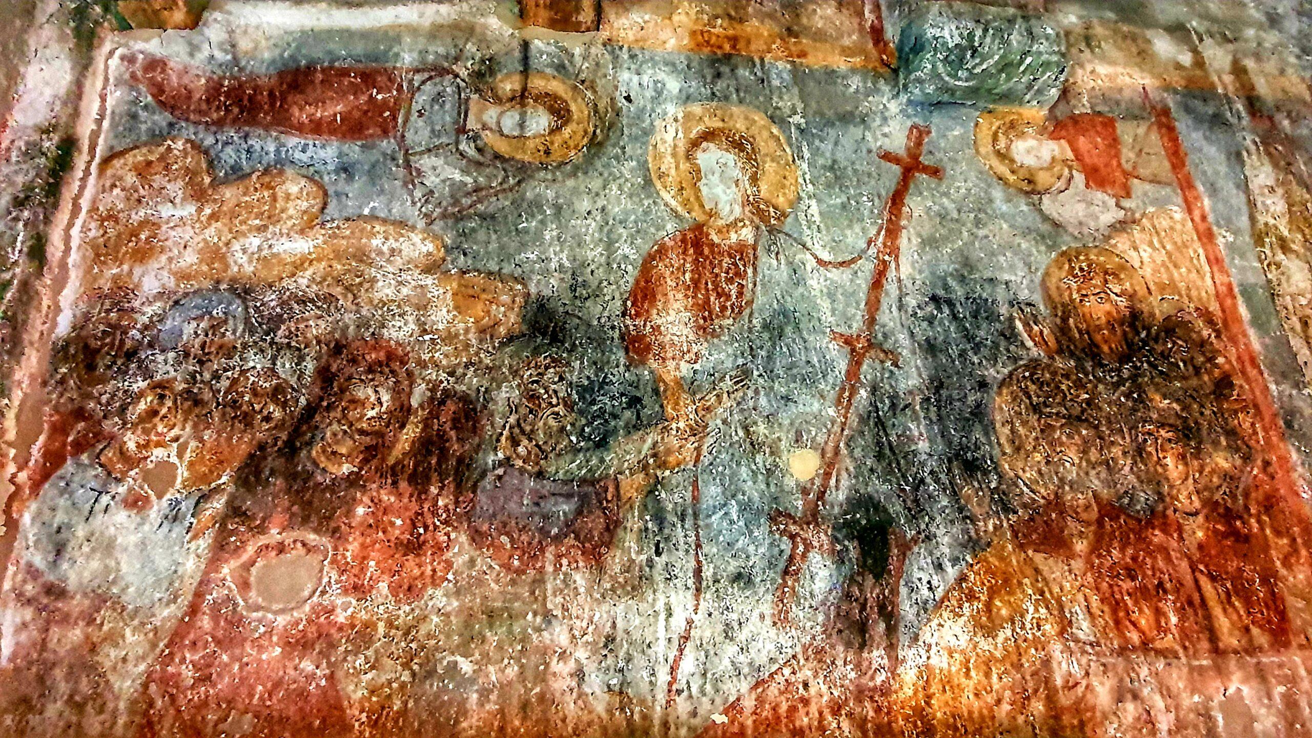 Церковь Муцди