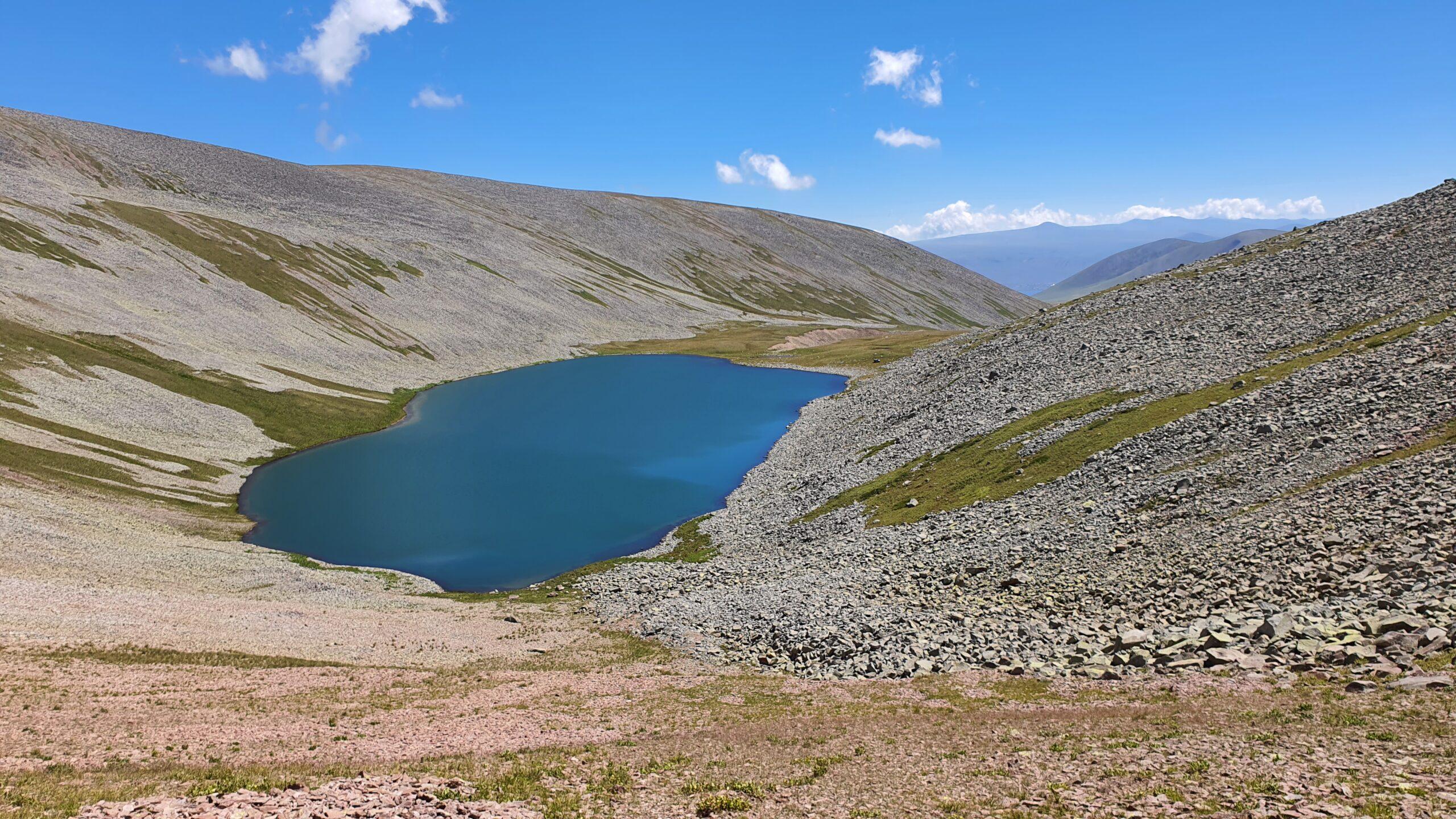 Абул-самсарские озера