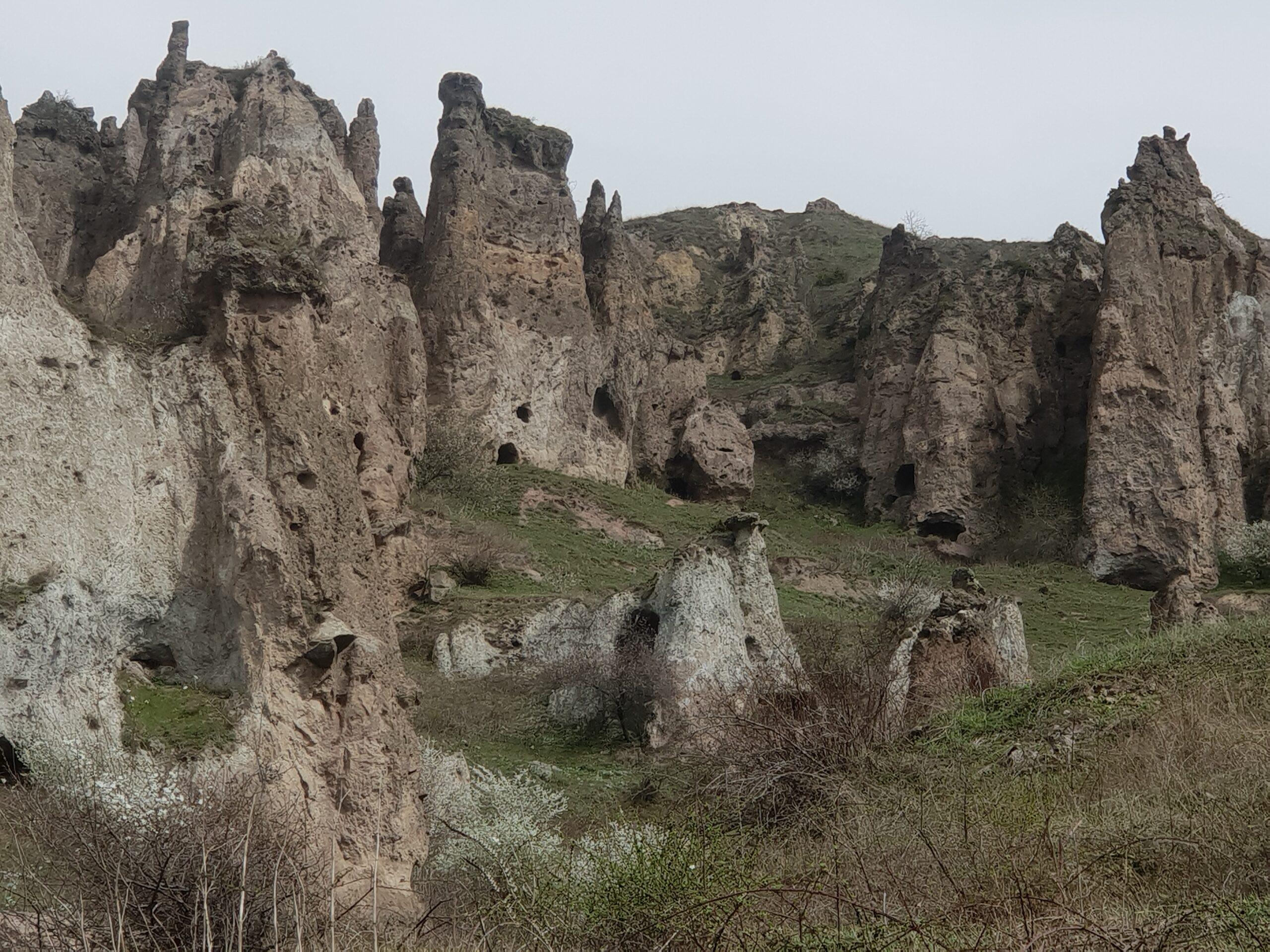 Хндзореск